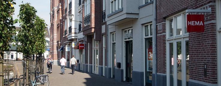Het Winkelcentrum in Brandevoort is gelegen in De Veste. Een grote diversiteit aan verschillende winkels zorgt ervoor dat het compleet winkelen is. De gratis parkeerkelder onder de Albert Heijn is ideaal. Het aantal winkels wordt gestaag uitgebreid en steeds completer gemaakt. Binnenkort mogen de winkeliers meer meer zichtbaar naar buiten treden, wat volgens velen de winkelstraat nog gezelliger en levendiger zal maken.