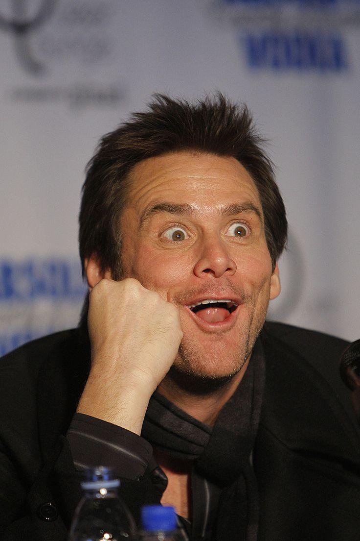 Sarcastic Face Jim Carrey | www.pixshark.com - Images ...