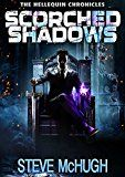 Scorched Shadows (The Hellequin Chronicles Book 7) by Steve McHugh (Author) #Kindle US #NewRelease #ScienceFiction #SciFi #eBook #ad