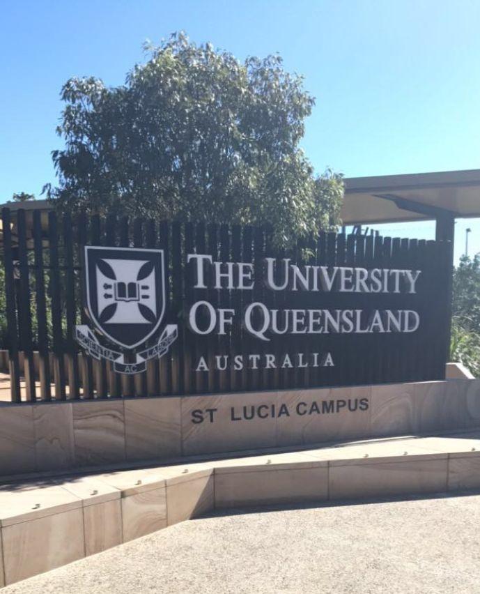 University of Queensland in Australia 24 best