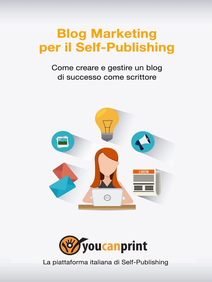 Questo manuale fa parte di una collana dedicata ai self-publisher che hanno deciso di intraprendere la difficile ma entusiasmante strada dell'auto-pubblicazione. La necessità di questo manuale nasc...
