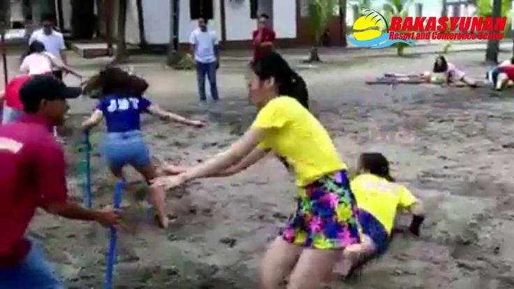 SGV & Co. Tornado Run !!! at Bakasyunan Resort Iba, Zambales