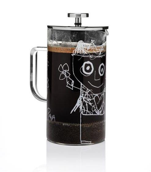 Poul Pava coffeepot