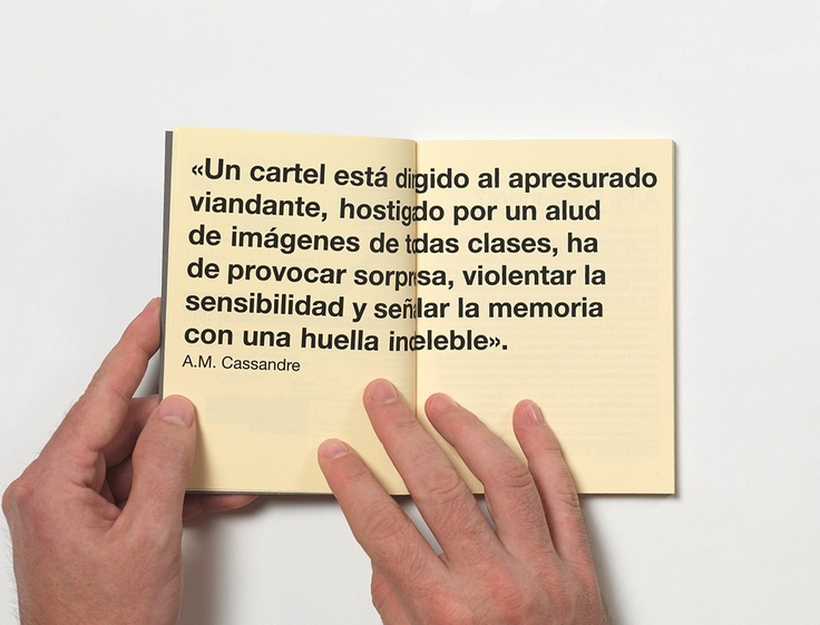 Cassandre said