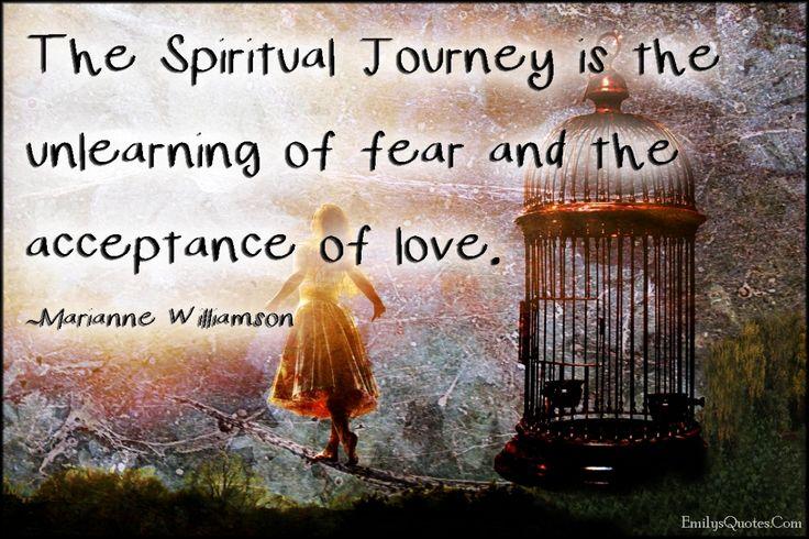 Love Journey Quotes