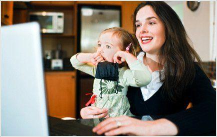 Negocios en Casa para Mujeres Emprendedoras