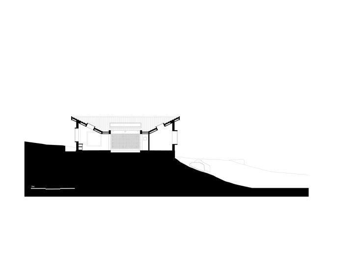 Gallery of Earth House / Arango Arquitecto - 23