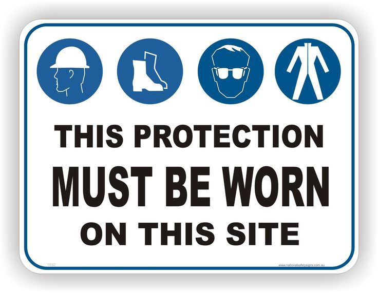Safety signs http://www.nationalsafetysigns.com.au