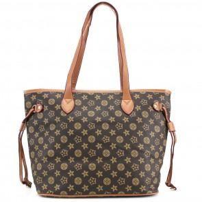Designer Style Shopper Bag