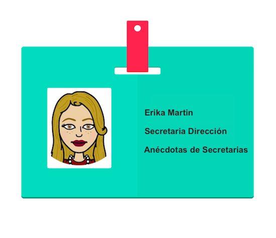 Anécdotas sobre las tarjetas de identificación de visitas y de empleados en el control de acceso a edificios y uso en las oficinas. Si eres recepcionista, te va gusta este post 😉