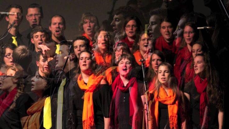 Chorale Psalmodie - La Puissance de la Croix (The Power of the Cross - S...