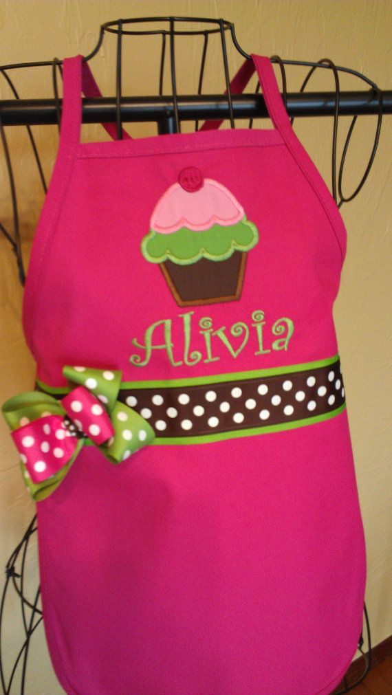 40 best cupcake aprons images on pinterest