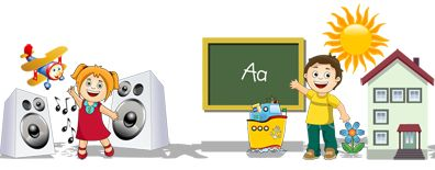 Spanish for Kids │Online Spanish Course for Kids, 1 Lesson Free