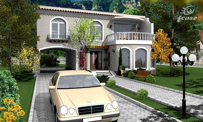 Detaliu proiect de casa - Casa cu ETAJ CE 032 | Proiecte case, proiecte de case, proiecte vile, proiecte de casa, planuri case, planuri de case, planuri casa, house project, residential projects, interioare, amenajari