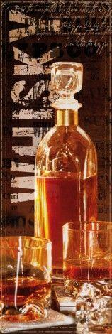 Whisky - Jack Daniels - plakat - 53x158 cm  Gdzie kupić? www.eplakaty.pl