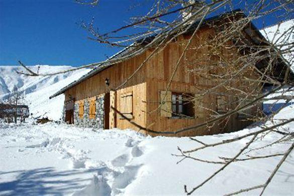 Chalet Tchaphine La Toussuire, promo séjour ski pas cher, Location Ski La Toussuire SkiHorizon prix promo Ski Horizon à partir de 754,00 € TTC.