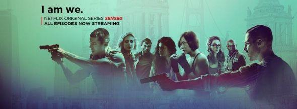 'Sense8' season 2 news, update: Rumored to premiere next year