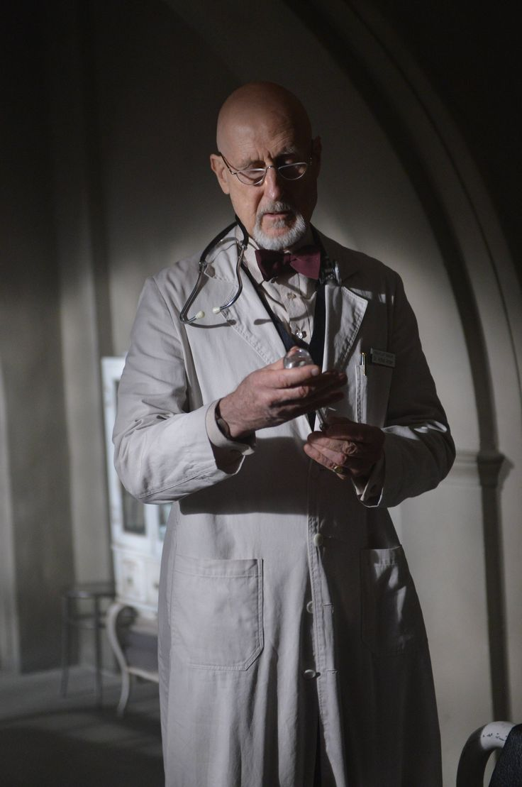 American Horror Story Asylum Dr Arden 1000+ images about AHS...
