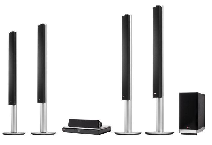 [MOBILITE] Home-cinéma Blu-ray BH9540tw: BLU-RAY 3D. Profitez de vos films en Full HD 1080p. Compatibilité avec les films 3D et les formats DVD et CD audio LG SMART TV. Profitez d'applications et de jeux de qualité pour toute la famille, sur grand écran depuis votre lecteur Blu-ray SYSTÈME 9.1.Quatre haut-parleurs supplémentaires situés sur le haut des enceintes pour des effets sonores incroyables. Réf. bh9540tw http://www.exertisbanquemagnetique.fr/info-marque/L-G #LG #Home-cinema #BluRay