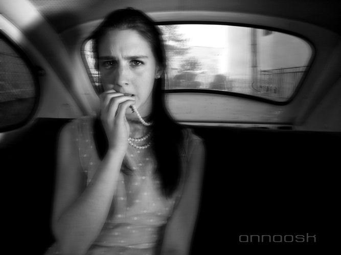 Model MIla Tosic ©Anna Ósk Erlingsdóttir All rights