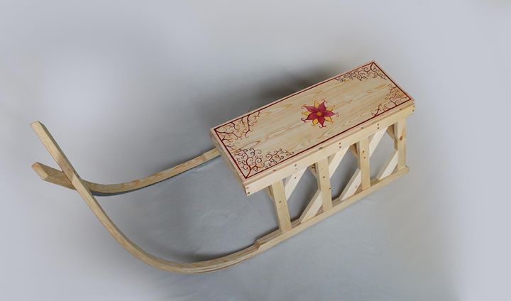 I made a Sled(ge?) with my Girlfriend! Check out the full project http://ift.tt/2gmje2L Don't Forget to Like Comment and Share! - http://ift.tt/1HQJd81