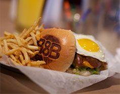 Burger & Beer Joint - Miami's Gourmet Burger In SoBe
