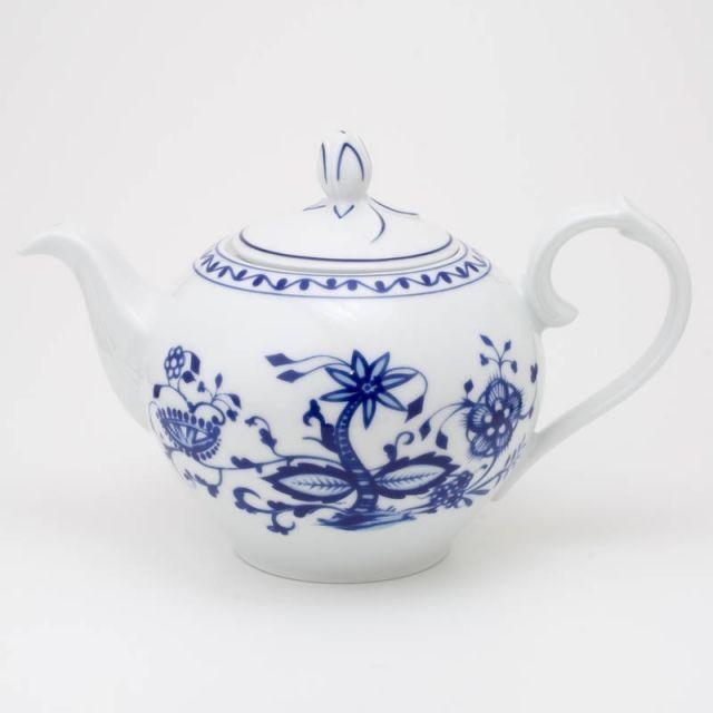 Dzbanek do herbaty Rossella Zwiebelmuster 1,2 l Kahla KH-171402A72067U