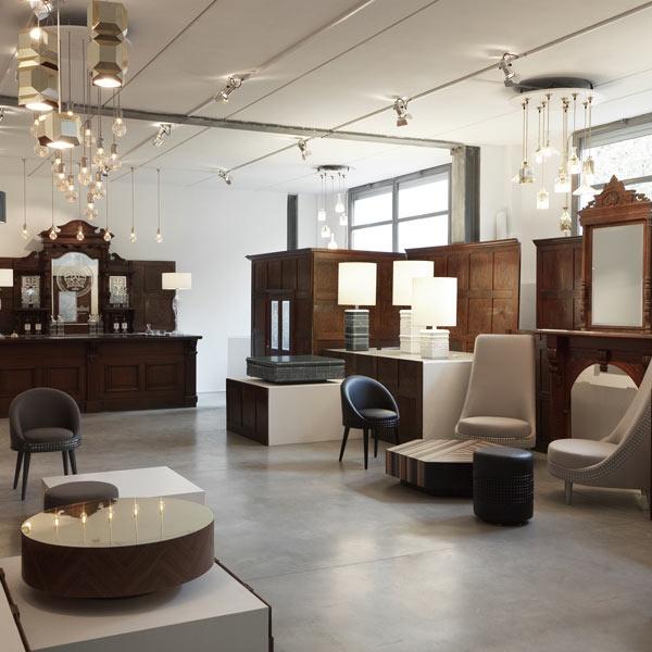 Lee Broom Public House Milan Design Week