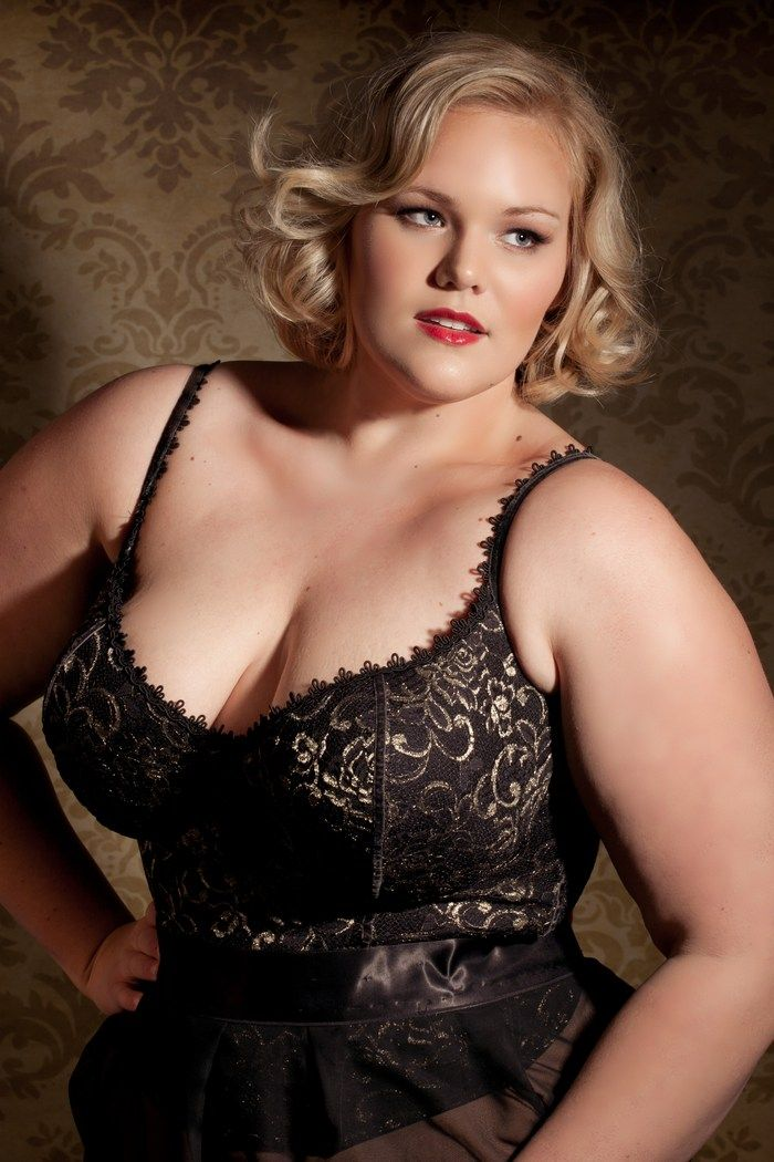 Bbw Big Beautiful Women