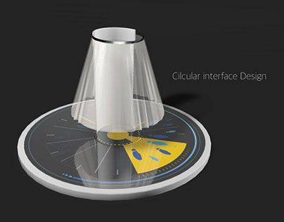 """Check out new work on my @Behance portfolio: """"Cilcular interface Design"""" http://be.net/gallery/38633729/Cilcular-interface-Design"""