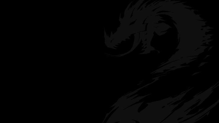 X Black Wallpapers Hd