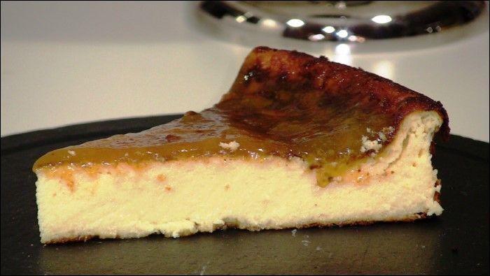 Tarta de queso muy cremosa: Esta es una de las grandes novedades de la semana en Cocina Familiar, una nueva tarta de queso que os va a alucinar...