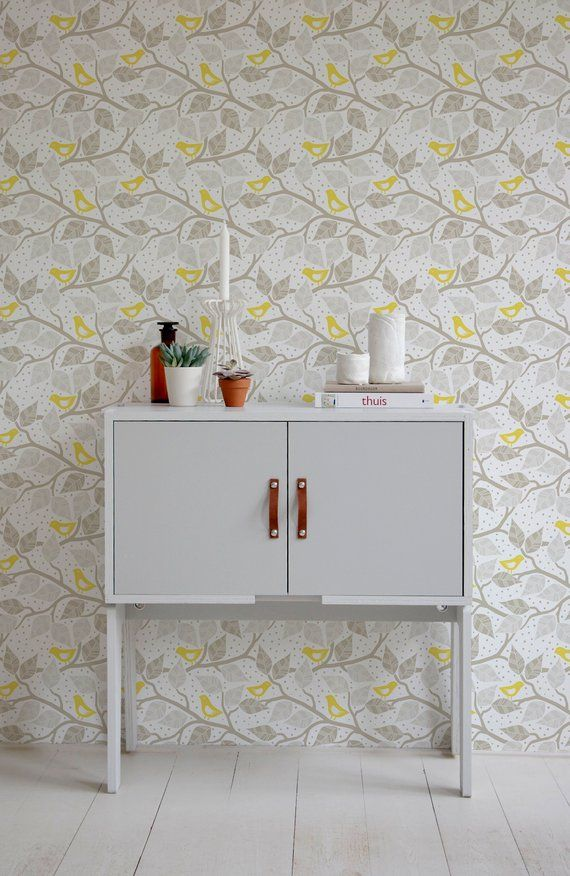 Free Shipping To U S On All Orders Samples Free International Shipping On Orders Of Bird Wallpaper Vintage Bird Wallpaper Peel And Stick Wallpaper