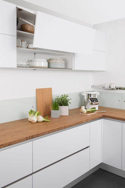 54 best cuisine semi ouverte images on Pinterest Kitchen modern
