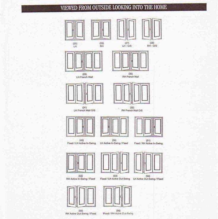 Best 25+ French door sizes ideas on Pinterest | Kitchen extension ...