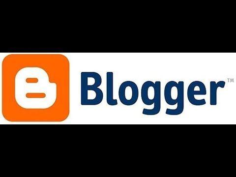 72. Tutorial : Πως φτιάχνω ένα απλό blog στο blogger δωρεάν