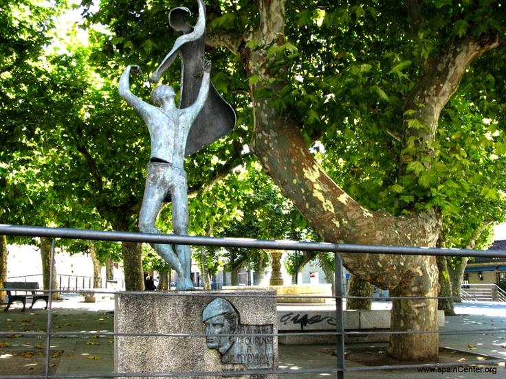 rúas de #Ourense #turismo www.viveourense.es