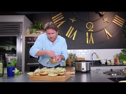 James Martin slow cooked lamb recipe - Asda Good Living