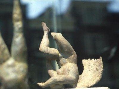 gevallen engelen : zonnehart 2010 haikoes en moderne kunst