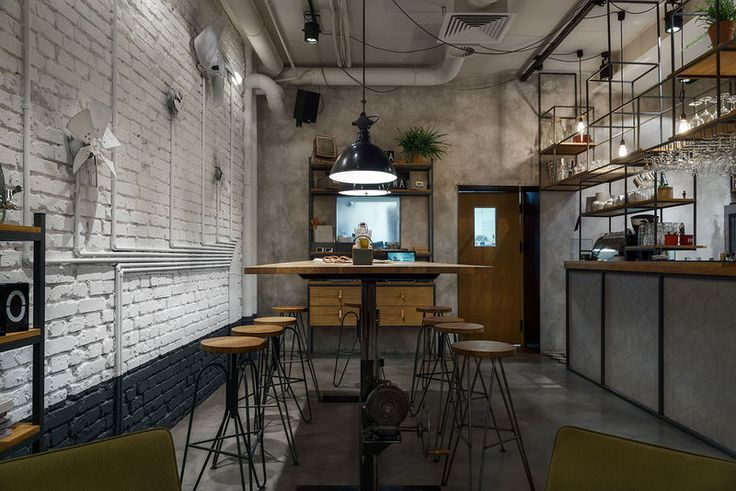 All-Day Cafe - Główna Osobowa Bar and Restaurant is an all-day cafe located in Gdyna, Poland, a city situated on the Baltic Sea. The quaint cafe boasts an...