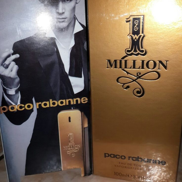 One million erkek parfumu = 59.90 tl  Whatsapp 05533238340