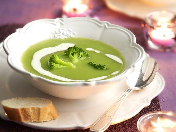 Een heerlijke romige soep - Libelle Lekker!