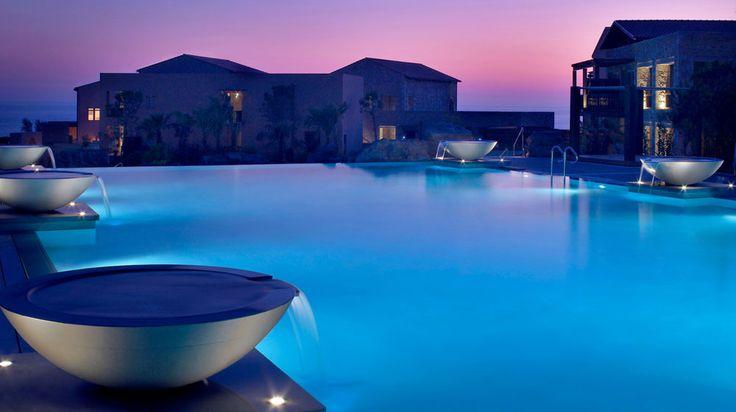 The Westin Resort Costa Navarino. Costa Navarino, Greece