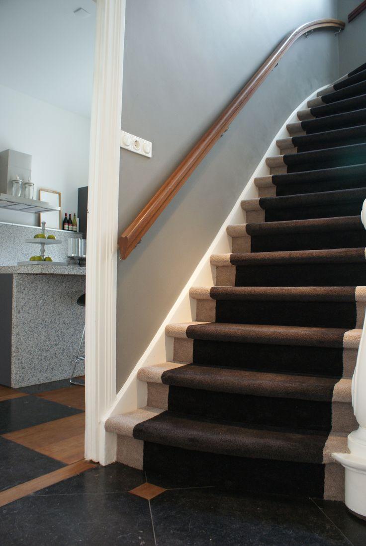 38 best hal voor images on pinterest hallways coat racks and stairs