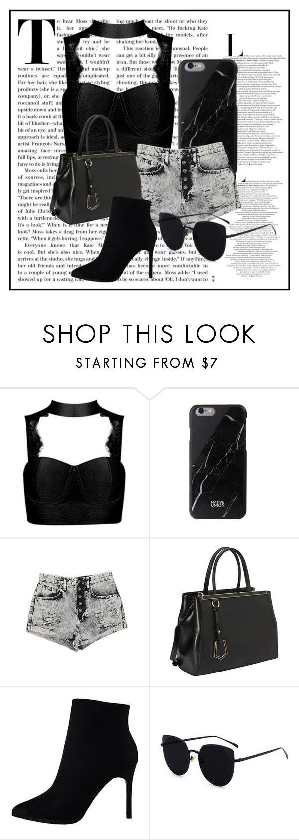 """""""Untitled #2229"""" by velvetgirl10 on Polyvore featuring Carmar and Donna Bella Designs"""
