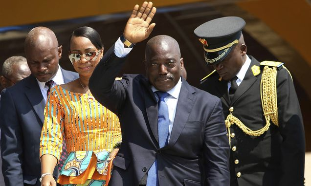 Talks stall over Congo's delayed election; violence feared