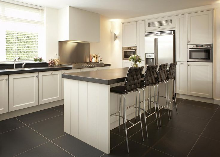 1000+ images about Keuken on Pinterest  Taupe, Kitchen dining rooms ...