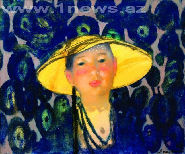 Сакит Мамедов: «Когда меня приглашают провести выставку в галерее Опера, где выставлялись Ренуар, Дега, Роден, я задумываюсь…» - ФОТО - 1NEWS.AZ