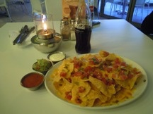 Where to find the best nachos in JHB