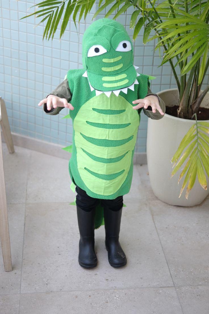 Die besten 25+ Krokodil kostüm Ideen auf Pinterest ...